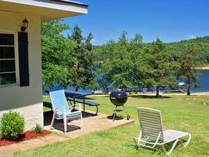 Hand Cove Resort On Lake Norfork Cabins On Norfork Lake